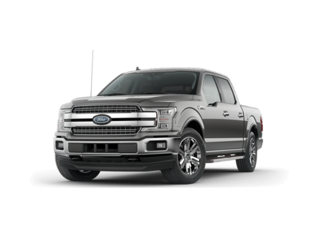 New 2019 Ford F-150 Lariat Truck for sale in Grand Rapids